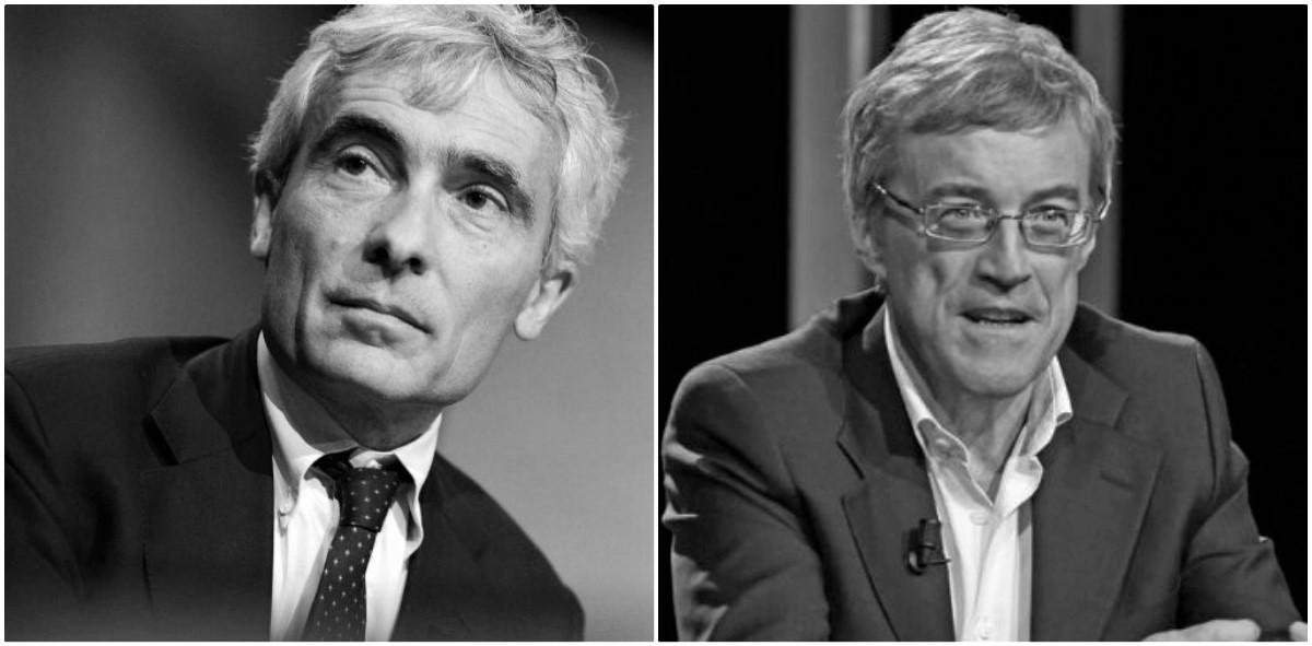 Tito Boeri e Roberto Perotti: Il lavoro senza una regia