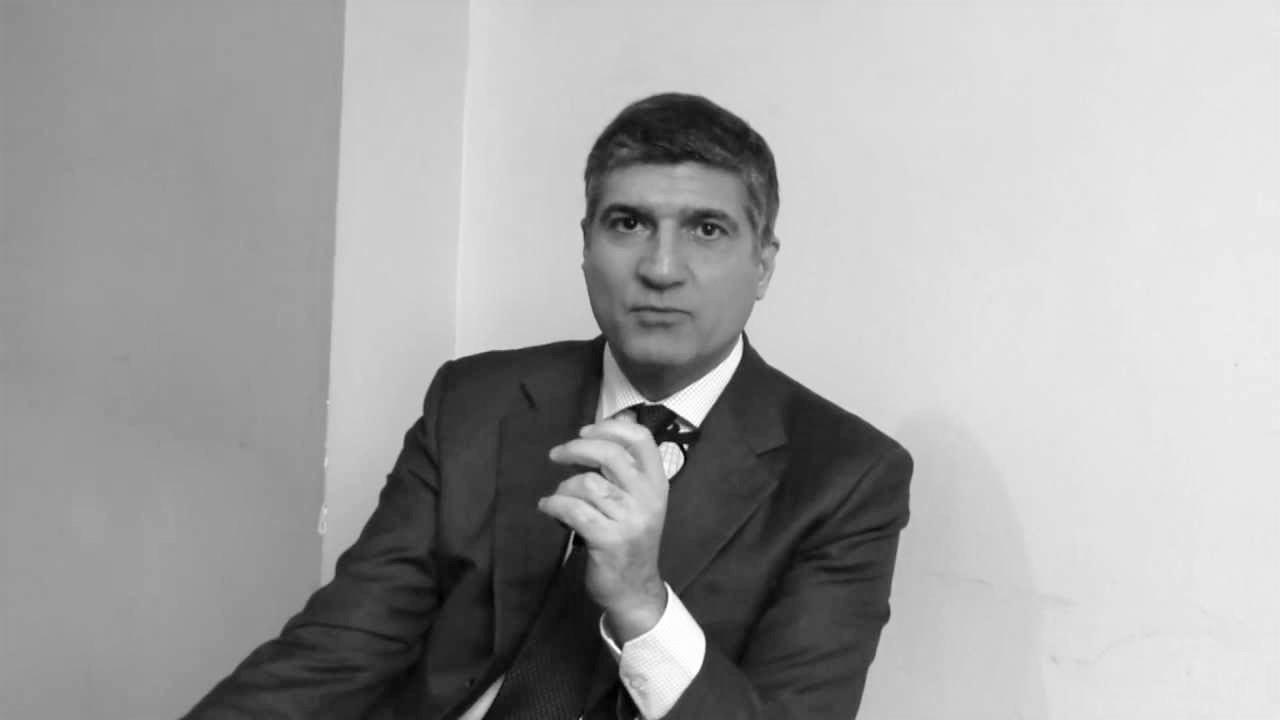 Sergio Harari: Ma il rischio è fare gli errori di marzo