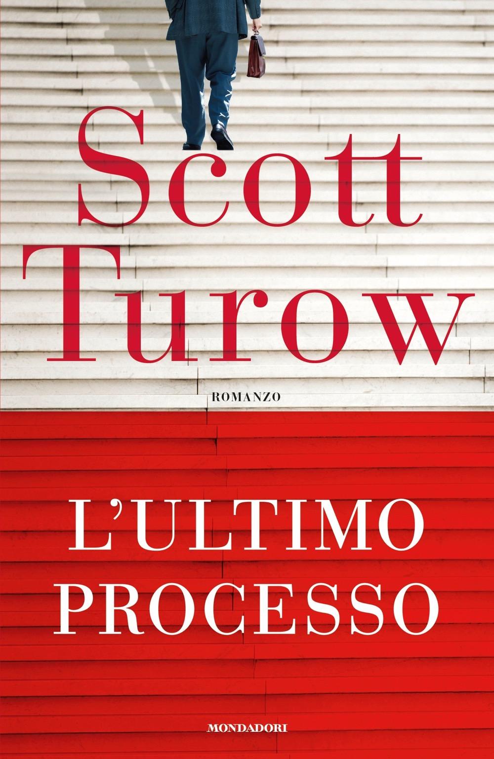 L'ultimo processo – Scott Turow