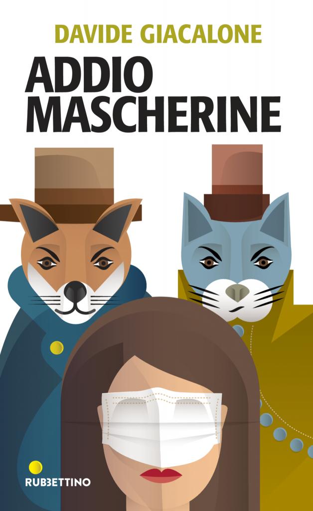 "Davide Giacalone – ""Addio mascherine"""