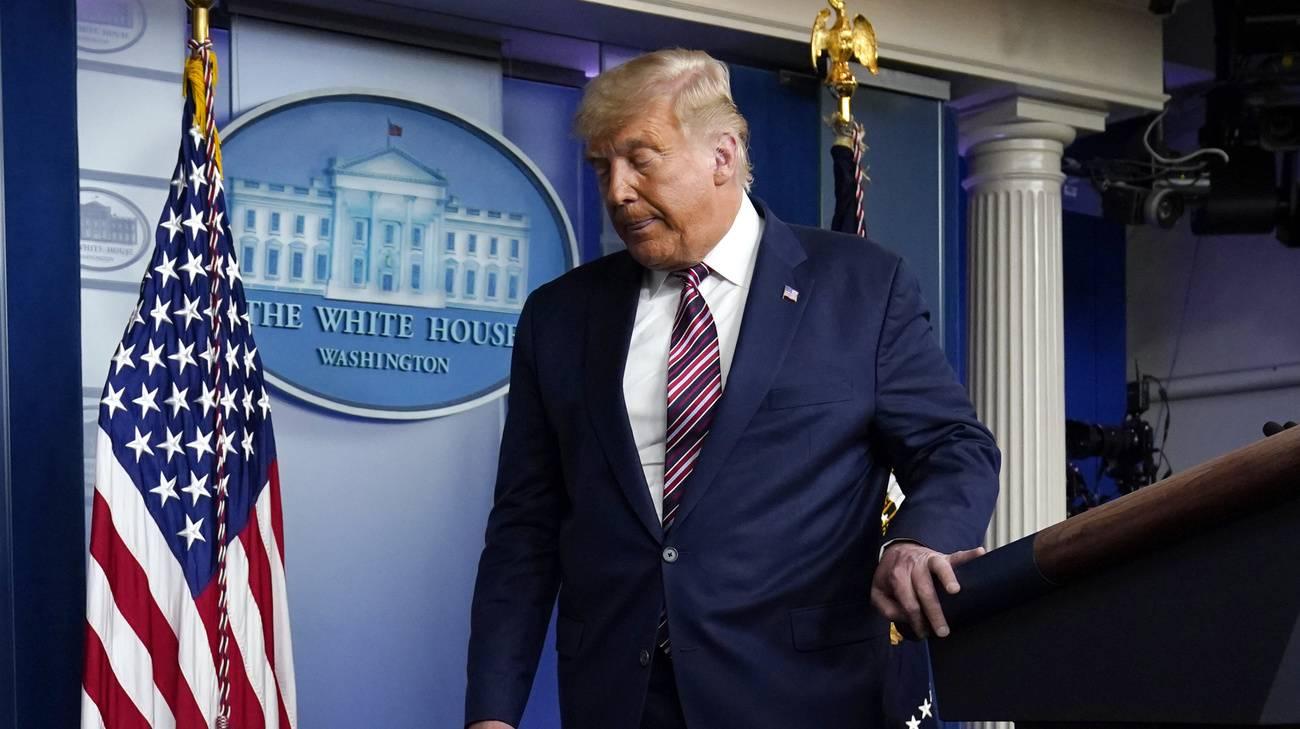 Censura senza coerenza: perché silenziare Trump e dare voce ai dittatori?
