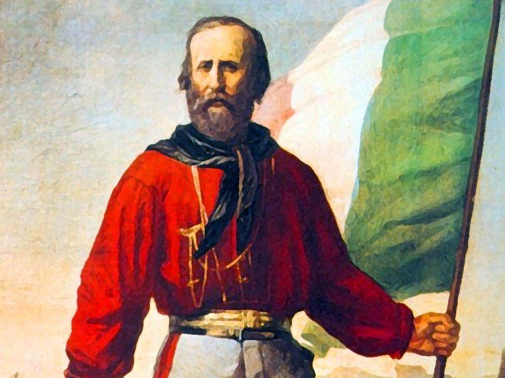 L'unità d'Italia e la verità storica. L'incontro di Teano, un falso storico
