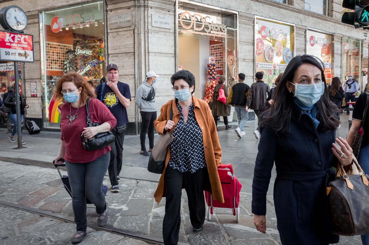 Neppure la pandemia è riuscita a fermare il gioco del libero scambio