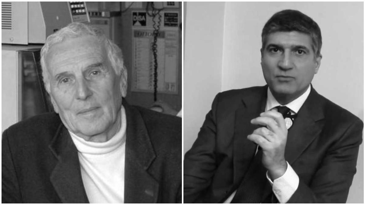 Silvio Garattini e Sergio Harari: Si al vaccino, una campagna contro i dubbi