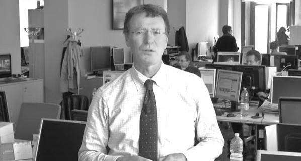 Stefano Agnoli: Scorie nucleari, il deprimente scaricabarile