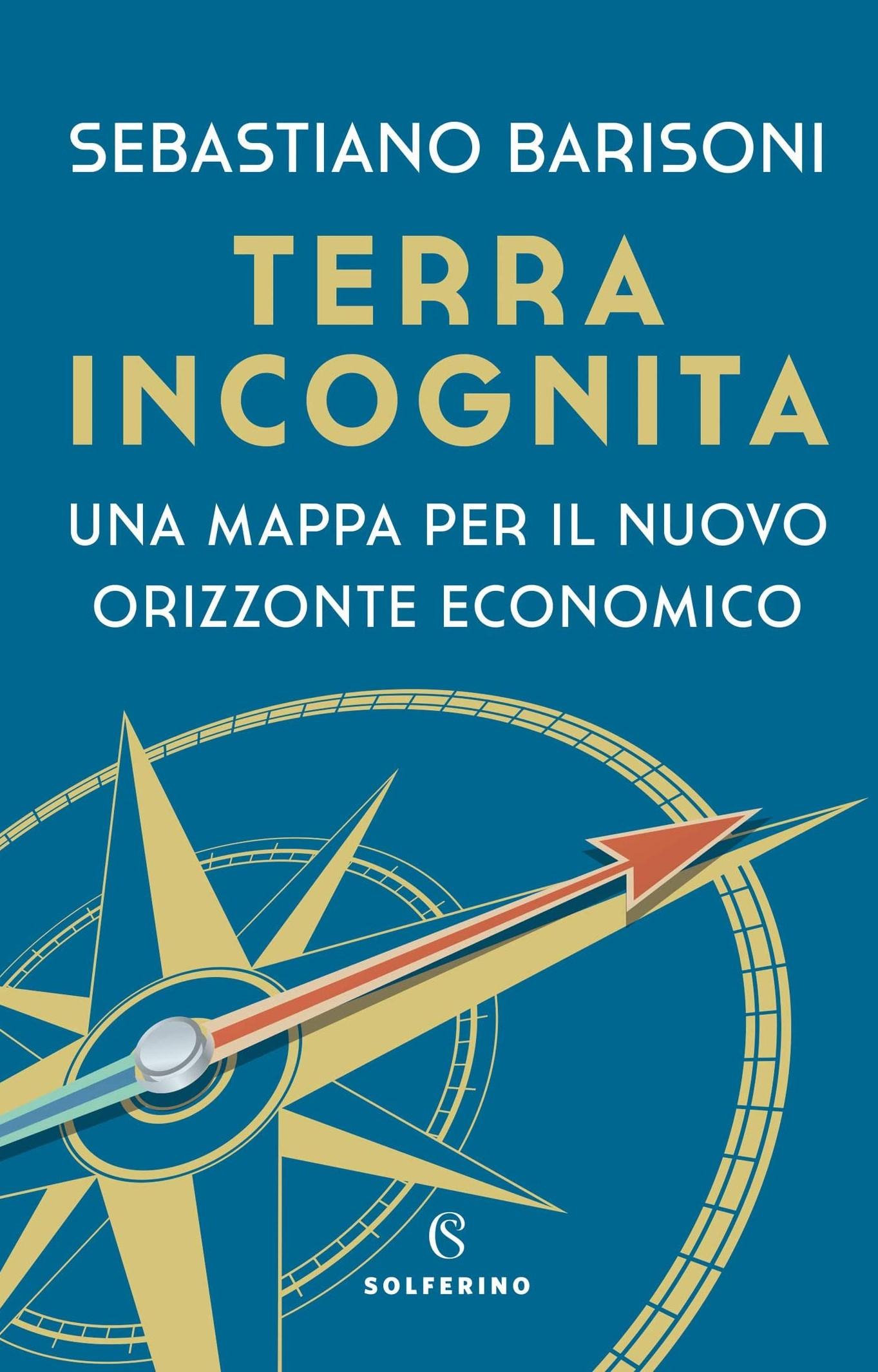 Terra incognita – Sebastiano Barisoni