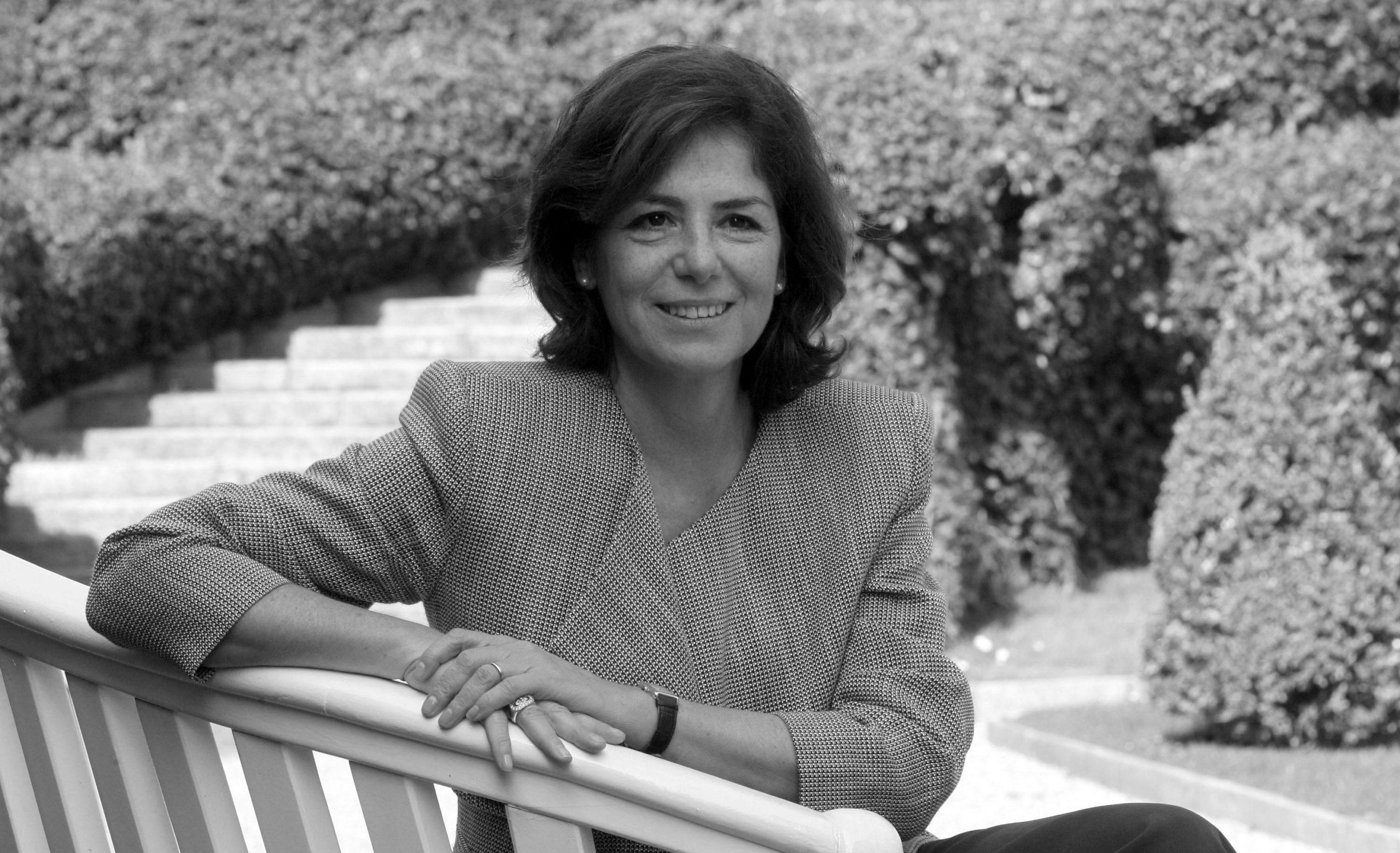 Lucrezia Reichlin: Debito, lo sguardo lungo che ci serve