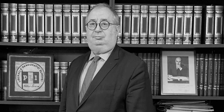 Giuseppe Benedetto: I valori dei liberali