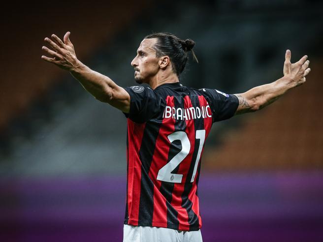 Ibrahimović si sbaglia