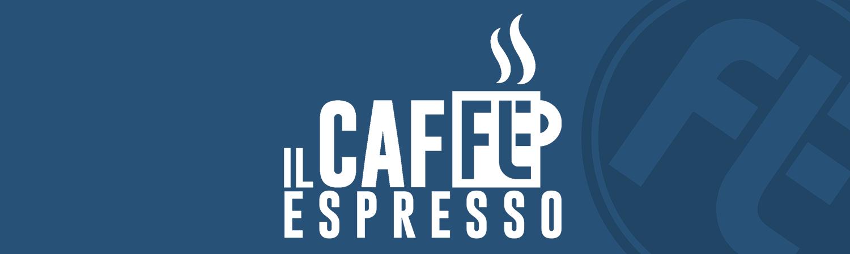 #ilcafFLEespresso
