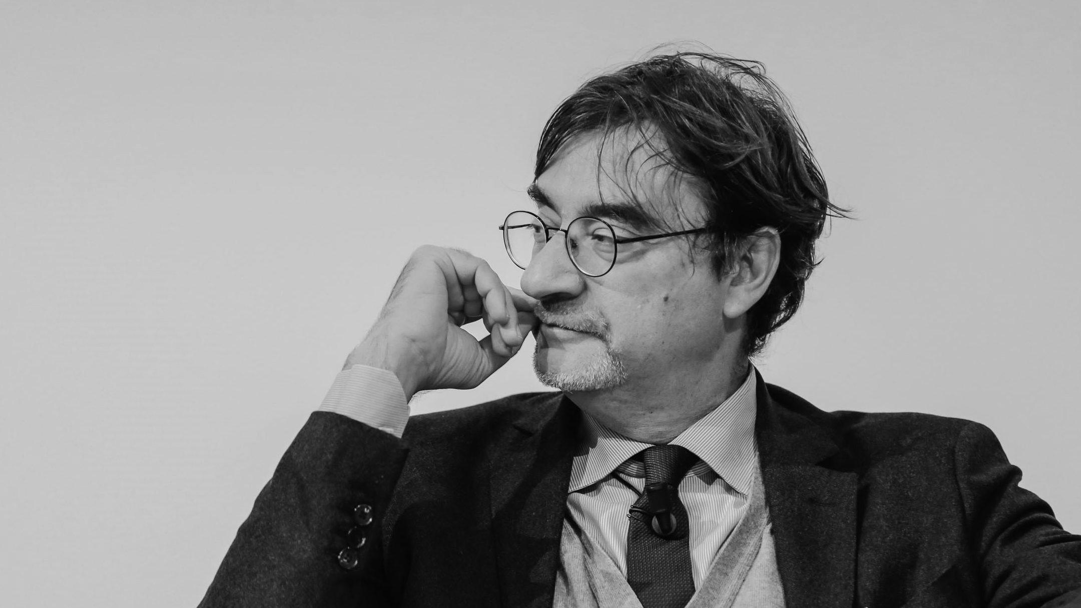 Nicola Saldutti: Economia, le ragioni dei numeri