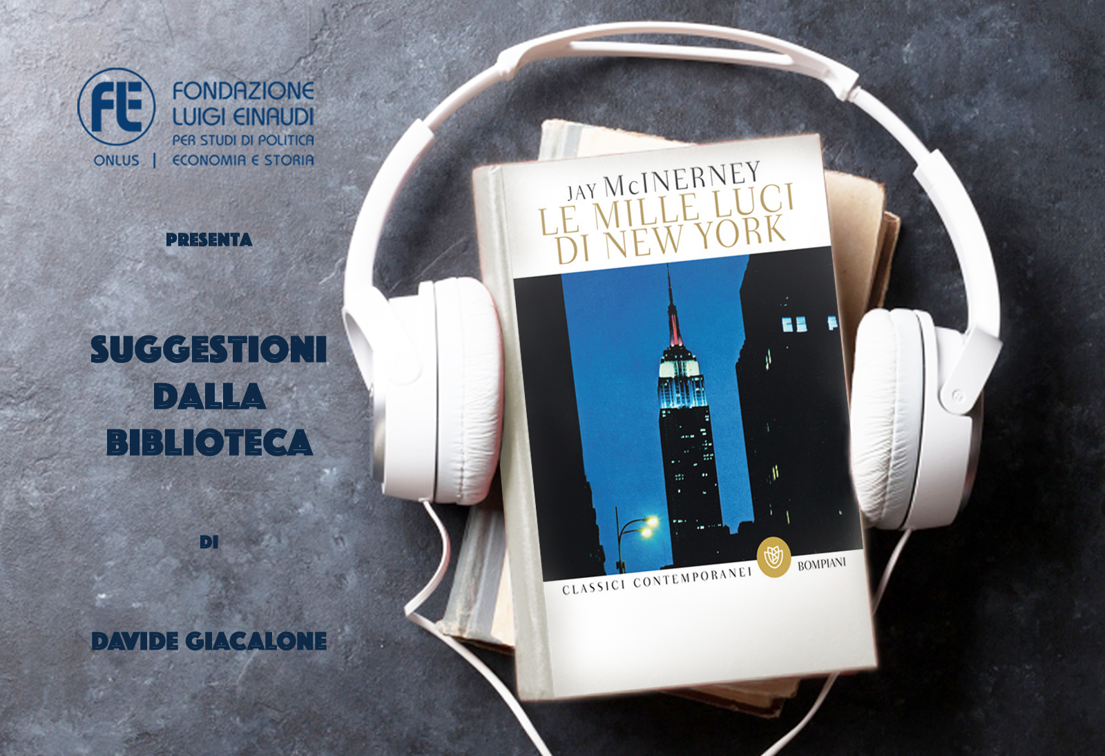 Jay McInerney – Le mille luci di New York