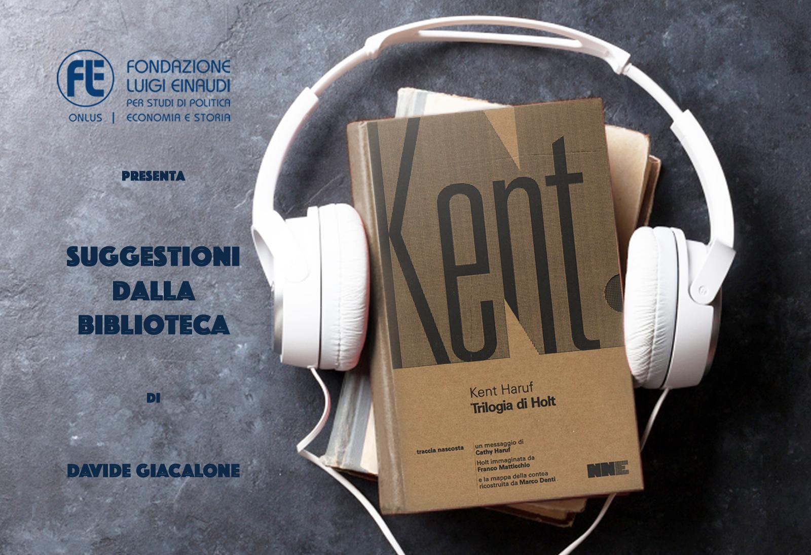 Kent Haruf – Trilogia di Holt