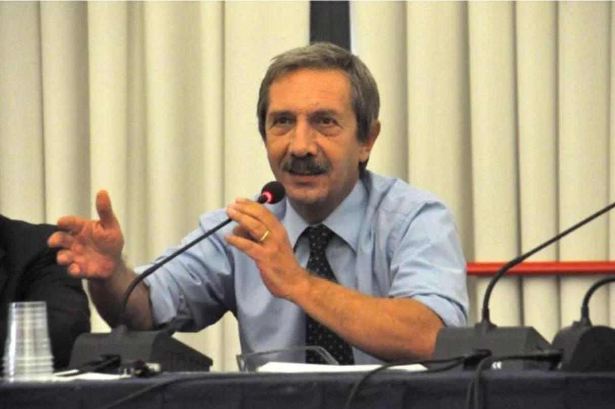 Addio al filosofo Ernesto Paolozzi