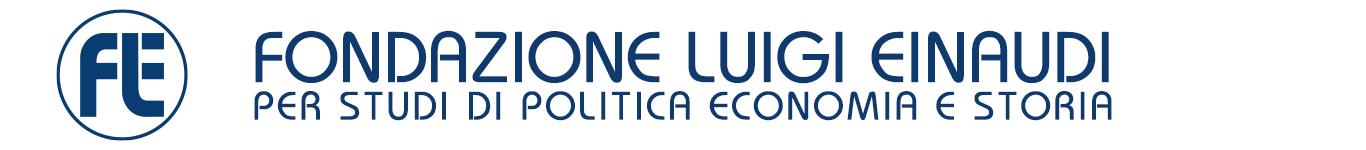 Fondazione Luigi Einaudi