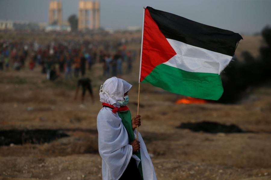 Hamas è il nemico dei palestinesi